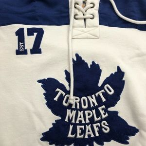 Other - Men's Toronto Maple Leafs Hockey Sweater
